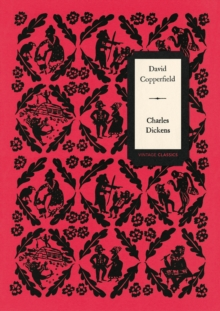 David Copperfield (Vintage Classics Dickens Series), Paperback Book