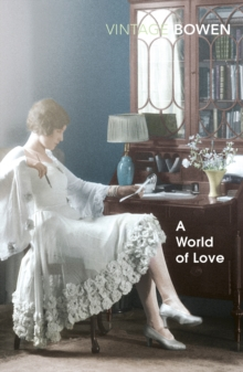 A World Of Love, Paperback / softback Book
