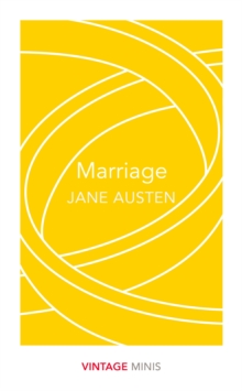 Marriage : Vintage Minis, Paperback / softback Book