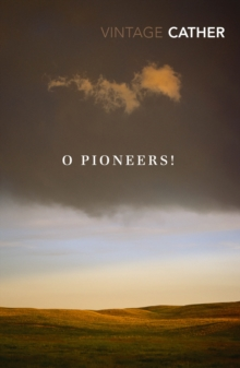 O Pioneers!, Paperback / softback Book