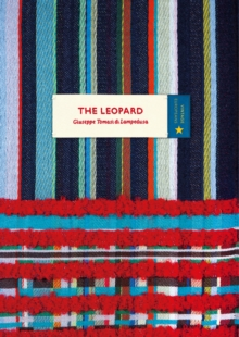 The Leopard (Vintage Classic Europeans Series), Paperback / softback Book
