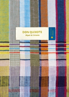 Don Quixote (Vintage Classic Europeans Series), Paperback / softback Book