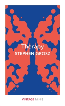 Therapy : Vintage Minis, Paperback / softback Book