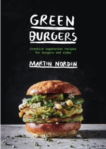 Green Burgers, EPUB eBook