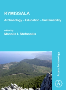 KYMISSALA: Archaeology - Education - Sustainability, Paperback / softback Book