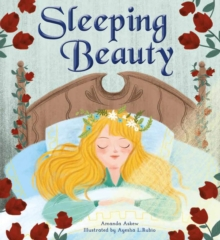 Storytime Classics: Sleeping beauty, Hardback Book