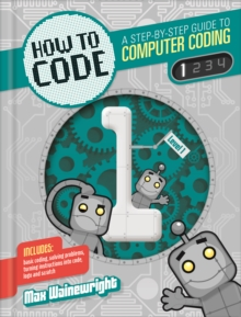 How to Code: Level 1, Paperback Book