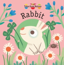 Tales from Nature: Rabbit, Board book Book