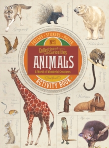 Collection of Curiosities: Animals, Paperback Book