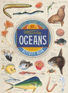 Collection of Curiosities: Oceans, Paperback / softback Book