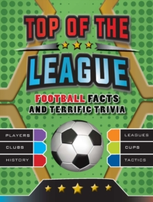Top of the League, Paperback Book