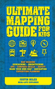 Ultimate Guide To Mapping, Paperback / softback Book