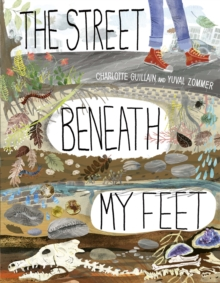 The Street Beneath My Feet, Hardback Book