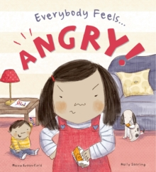 Everybody Feels Angry!, Paperback Book