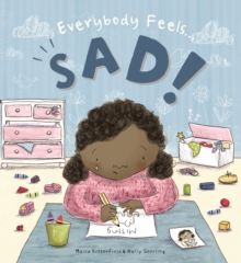 Everybody Feels Sad!, Paperback Book