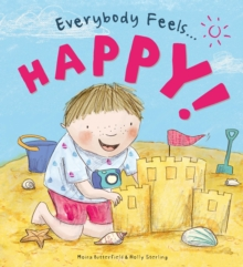Everybody Feels Happy!, Paperback Book
