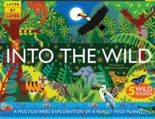 Into the Wild, Novelty book Book