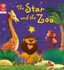 Reading Gems: The Star and the Zoo (Level 1), Paperback Book