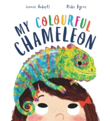 Storytime: My Colourful Chameleon, Paperback / softback Book