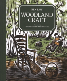 Woodland Craft, Paperback / softback Book