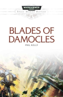 Blades of Damocles, Paperback Book