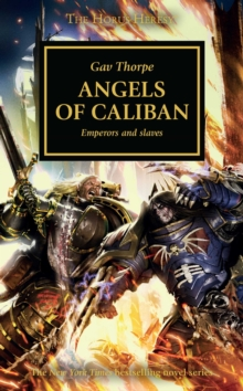 Angels of Caliban, Paperback Book