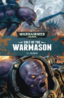 Cult of the Warmason, Paperback Book