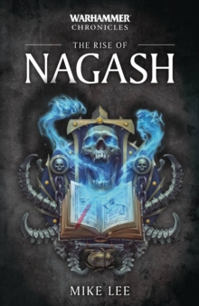 The Rise of Nagash, Paperback Book