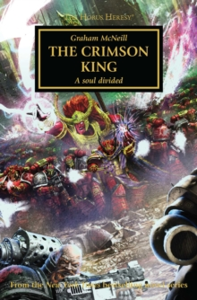 The Crimson King, Paperback Book