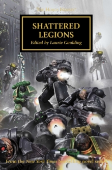 Shattered Legions, Paperback Book