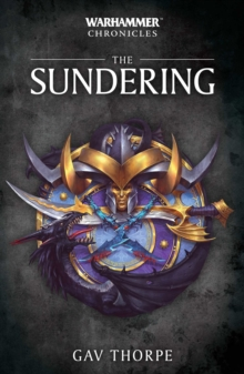 The Sundering, Paperback Book