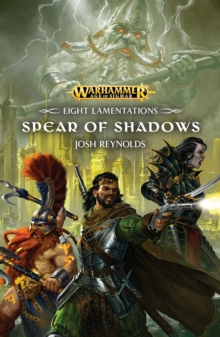 The Spear of Shadows, Paperback Book