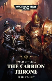 The Carrion Throne, Paperback / softback Book