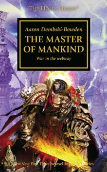 The Master of Mankind, Paperback / softback Book