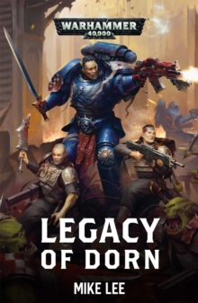 Legacy of Dorn, Paperback / softback Book
