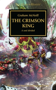 The Crimson King, Paperback / softback Book