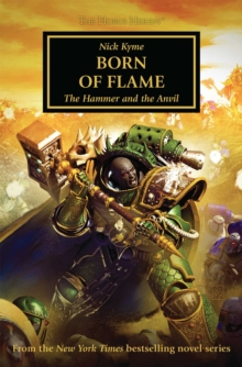 Born of Flame, Paperback / softback Book