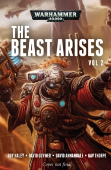 The Beast Arises: Volume 2, Paperback / softback Book