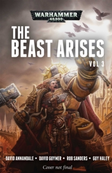 The Beast Arises: Volume 3, Paperback / softback Book