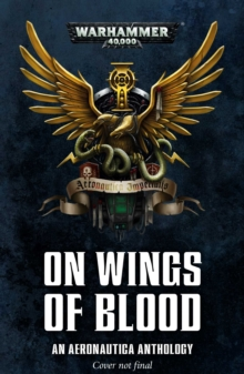 On Wings of Blood : An Aeronautica Anthology, Paperback / softback Book