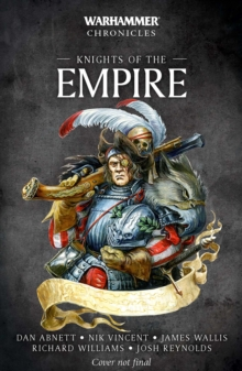 Knights of the Empire, Paperback / softback Book
