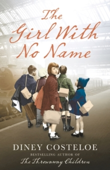 The Girl with No Name, Paperback Book