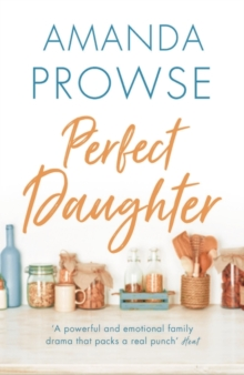 Perfect Daughter, Paperback / softback Book