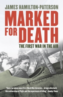 Marked for Death, Paperback Book