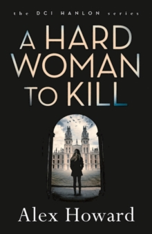 A Hard Woman to Kill, Paperback Book