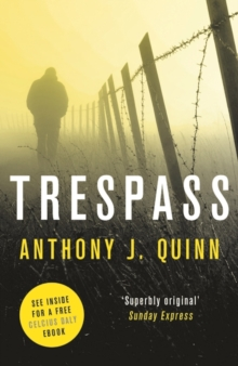 Trespass, Paperback Book