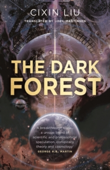 The Dark Forest, Paperback Book