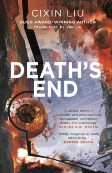 Death's End, Paperback Book