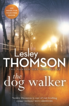 The Dog Walker, Paperback Book
