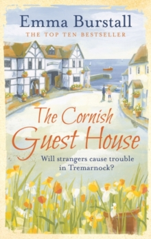 The Cornish Guest House, Paperback Book